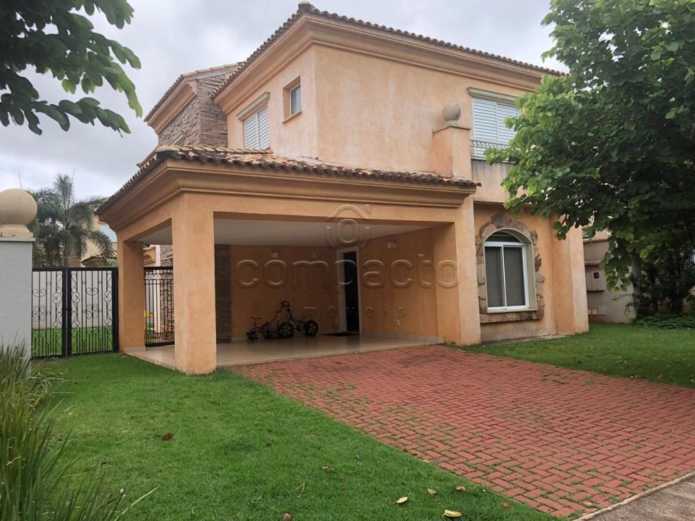 Sao Jose do Rio Preto Casa Locacao R$ 5.900,00 Condominio R$1.100,00 3 Dormitorios 3 Suites Area construida 212.00m2