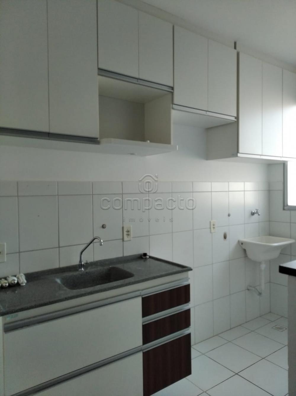 Alugar Apartamento / Padrão em São José do Rio Preto apenas R$ 650,00 - Foto 7