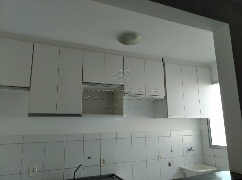Alugar Apartamento / Padrão em São José do Rio Preto apenas R$ 650,00 - Foto 8