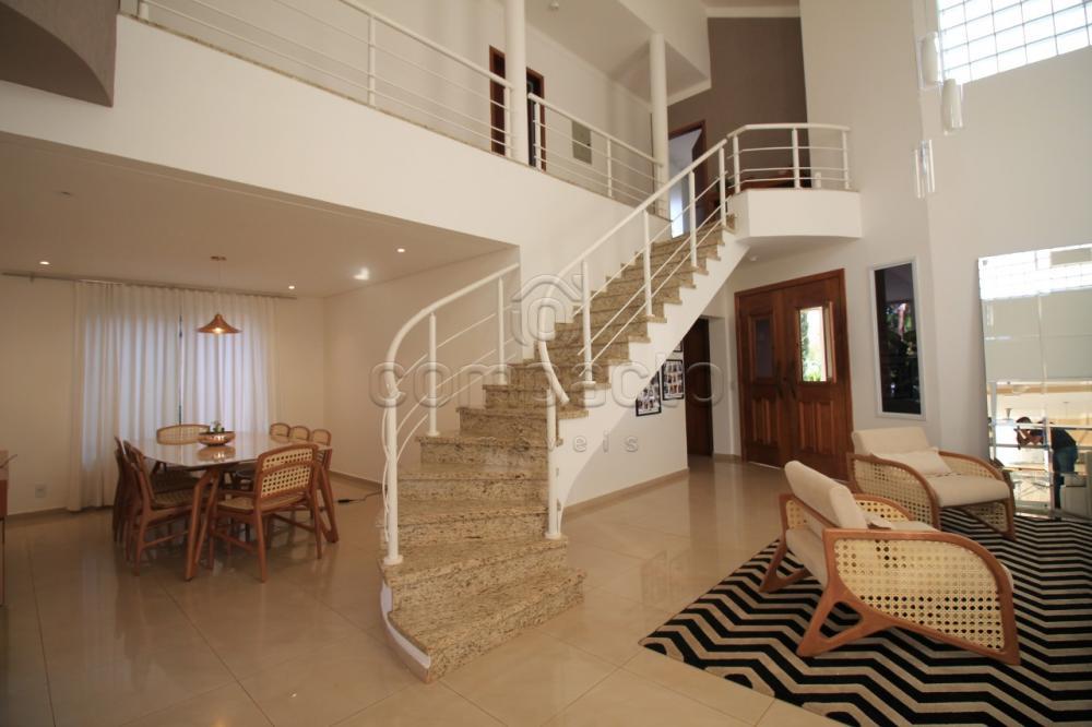 Sao Jose do Rio Preto Casa Venda R$1.200.000,00 Condominio R$450,00 3 Dormitorios 3 Suites Area construida 330.00m2