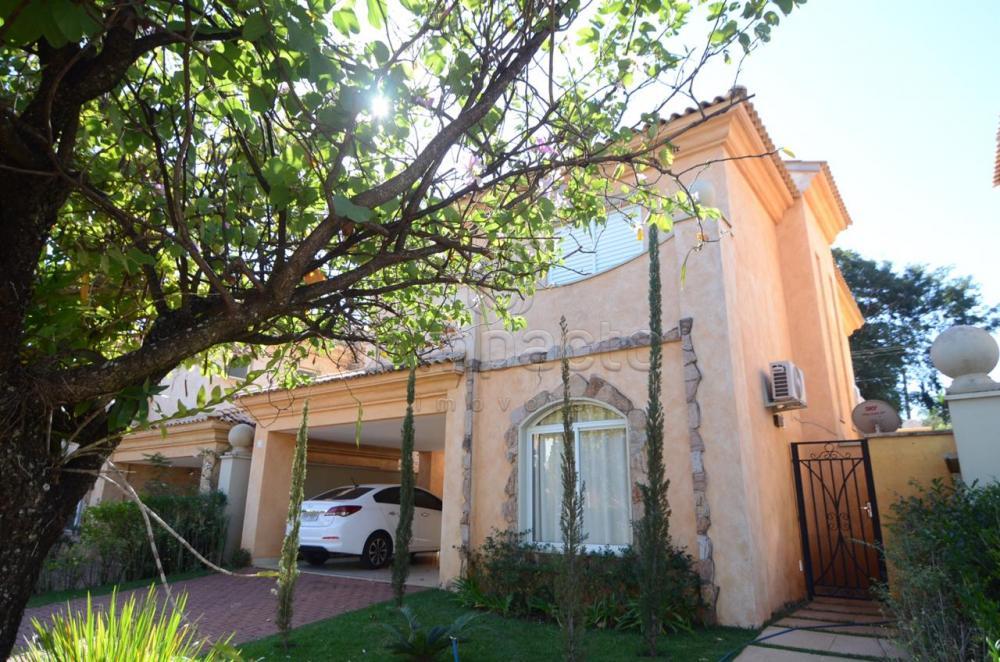 Sao Jose do Rio Preto Casa Venda R$910.000,00 Condominio R$800,00 4 Dormitorios 2 Suites Area do terreno 300.00m2 Area construida 200.00m2