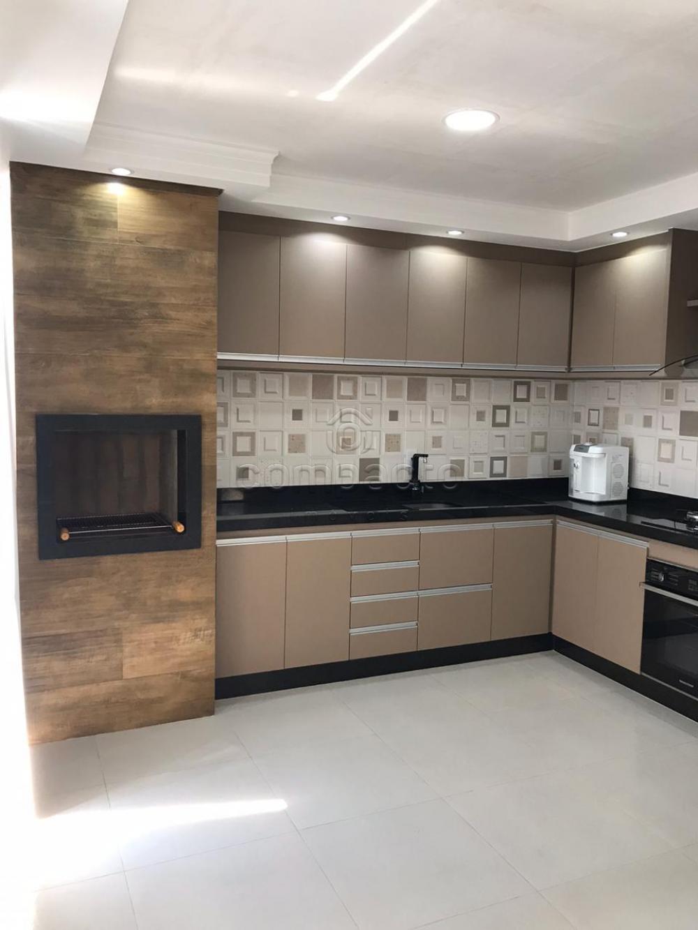 Sao Jose do Rio Preto Apartamento Venda R$299.000,00 Condominio R$200,00 3 Dormitorios 1 Suite Area construida 140.00m2