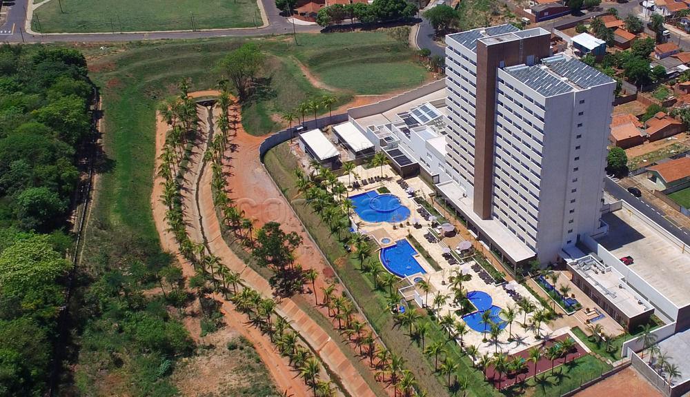 Comprar Apartamento / Padrão em Olímpia apenas R$ 191.000,00 - Foto 1