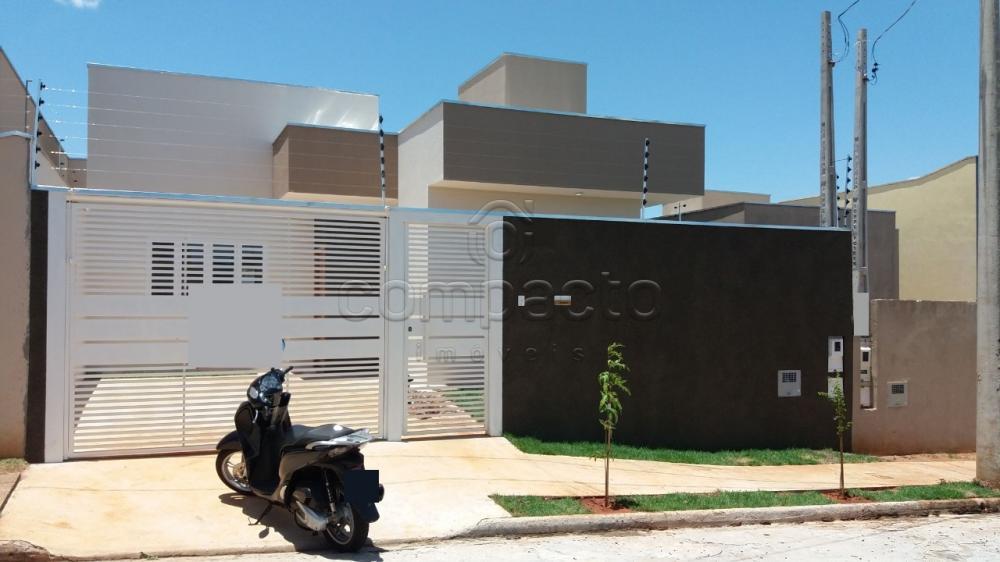 Sao Jose do Rio Preto Casa Venda R$225.000,00 2 Dormitorios 1 Suite Area construida 57.00m2