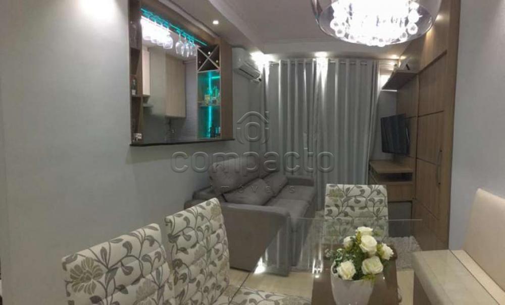 Comprar Apartamento / Padrão em São José do Rio Preto apenas R$ 190.000,00 - Foto 1