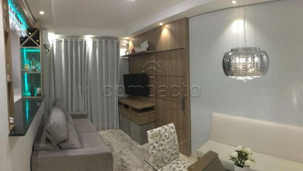 Comprar Apartamento / Padrão em São José do Rio Preto apenas R$ 190.000,00 - Foto 2