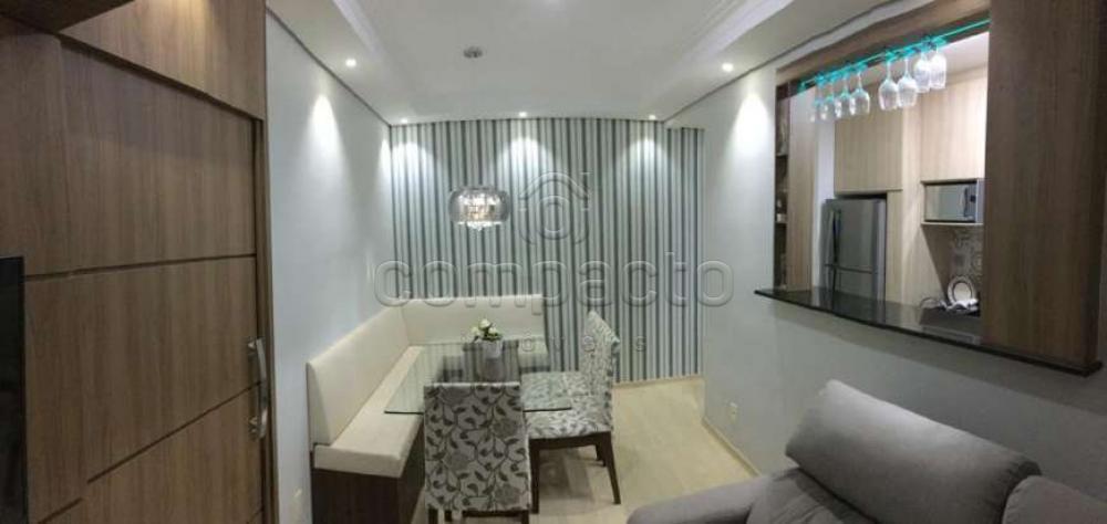 Comprar Apartamento / Padrão em São José do Rio Preto apenas R$ 190.000,00 - Foto 3