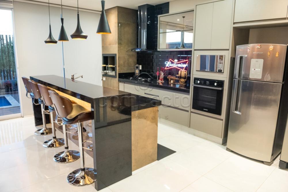 Comprar Casa / Condomínio em São José do Rio Preto apenas R$ 975.000,00 - Foto 12