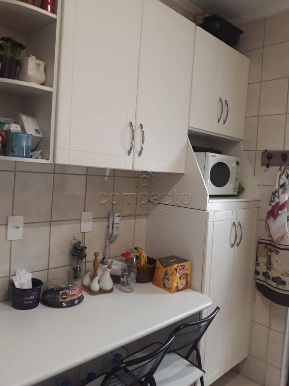 Alugar Apartamento / Padrão em São José do Rio Preto apenas R$ 1.100,00 - Foto 5