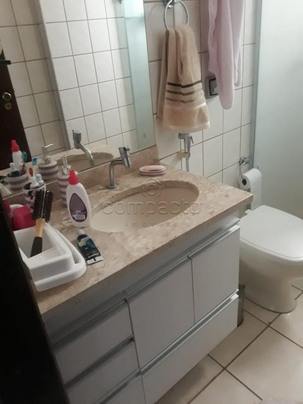 Alugar Apartamento / Padrão em São José do Rio Preto apenas R$ 1.100,00 - Foto 8