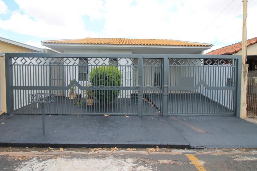 Sao Jose do Rio Preto Casa Locacao R$ 1.200,00 3 Dormitorios 1 Suite Area construida 200.00m2