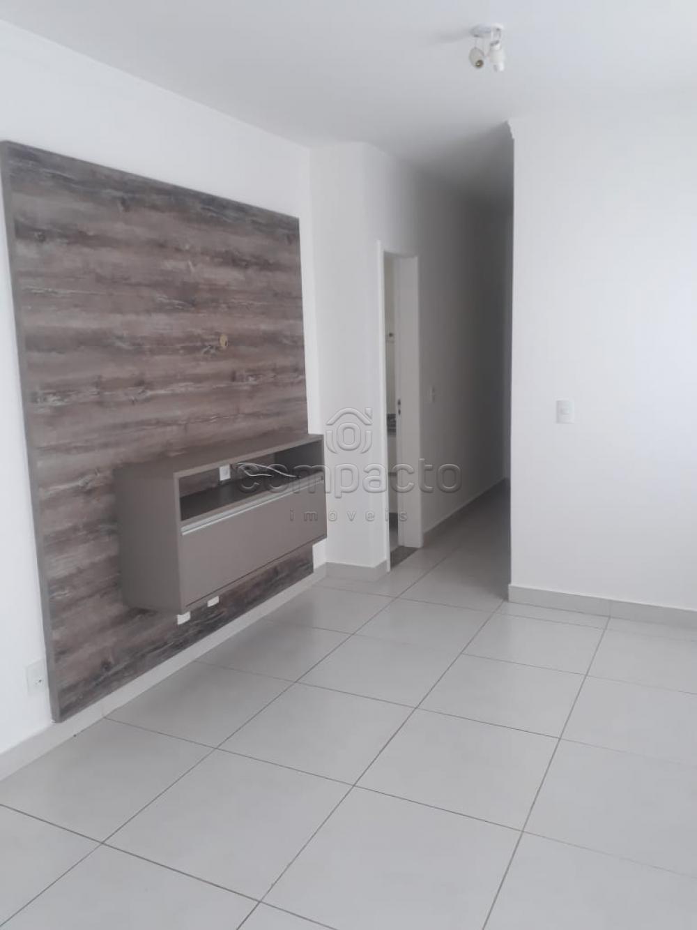 Sao Jose do Rio Preto Apartamento Locacao R$ 1.450,00 Condominio R$380,00 3 Dormitorios 1 Suite Area construida 75.00m2