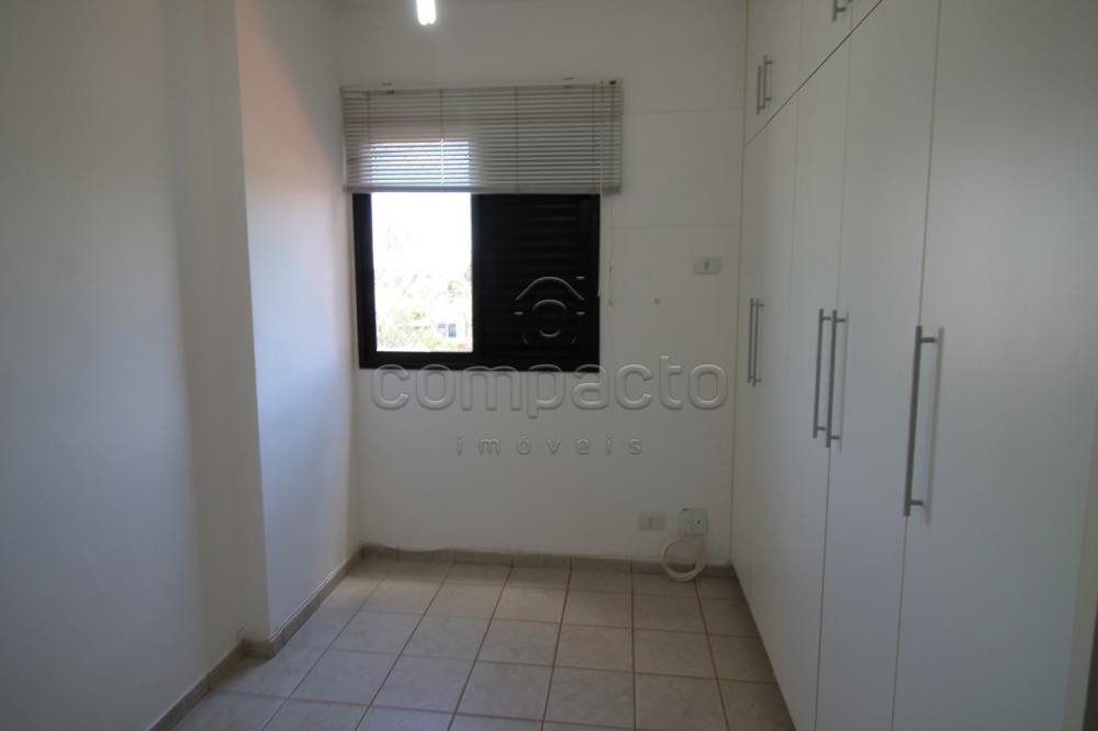 Alugar Apartamento / Padrão em São José do Rio Preto apenas R$ 1.500,00 - Foto 5