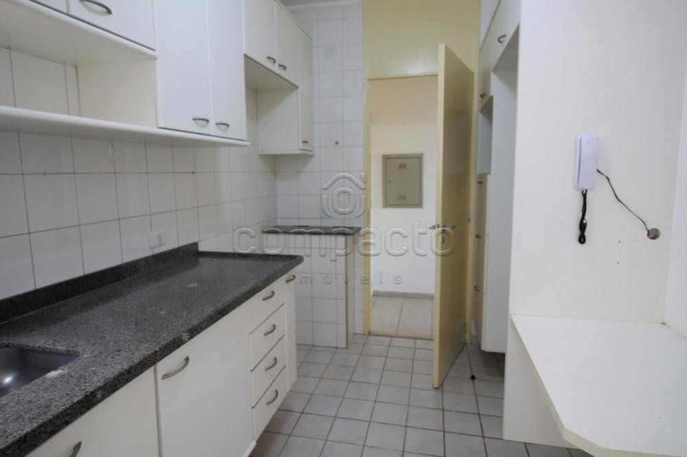 Alugar Apartamento / Padrão em São José do Rio Preto apenas R$ 1.500,00 - Foto 13