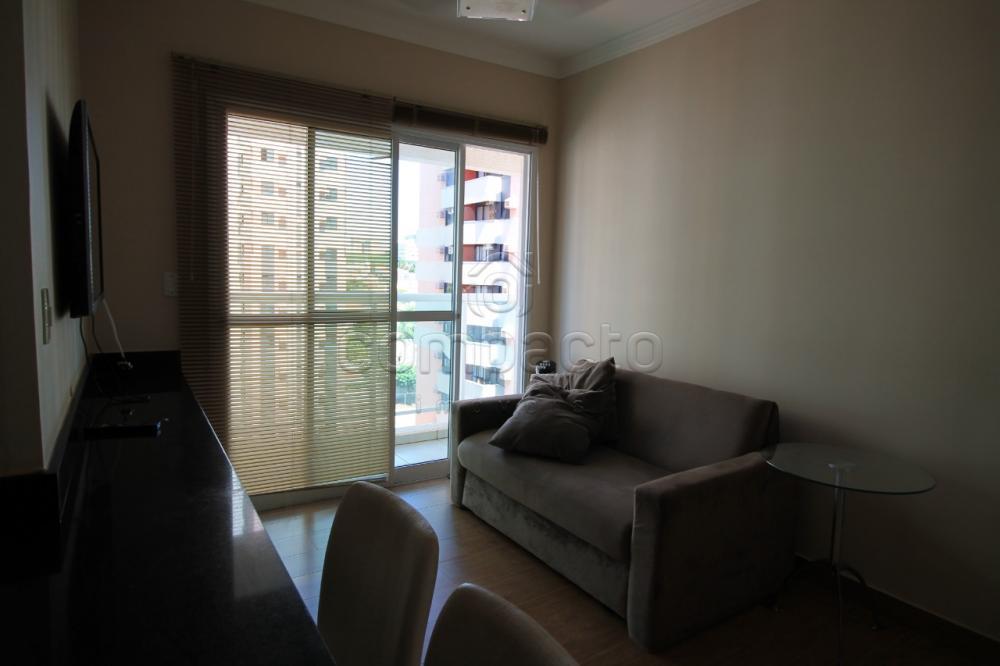 Alugar Apartamento / Padrão em São José do Rio Preto apenas R$ 1.400,00 - Foto 1