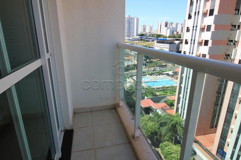 Alugar Apartamento / Padrão em São José do Rio Preto apenas R$ 1.400,00 - Foto 3