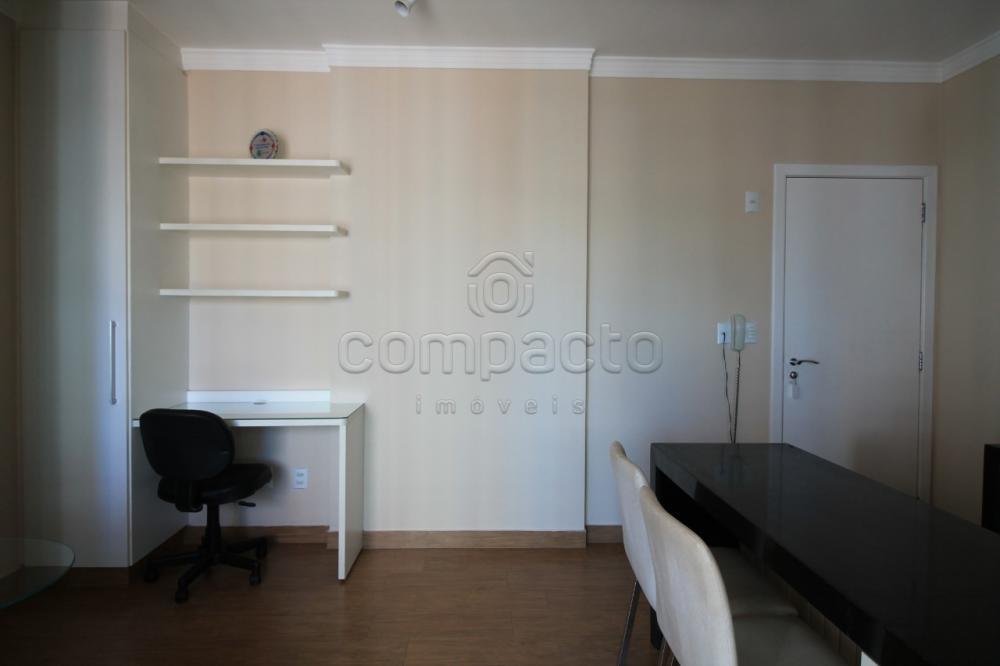 Alugar Apartamento / Padrão em São José do Rio Preto apenas R$ 1.400,00 - Foto 4