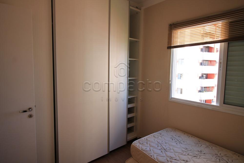 Alugar Apartamento / Padrão em São José do Rio Preto apenas R$ 1.400,00 - Foto 7