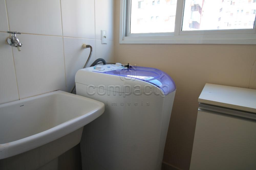 Alugar Apartamento / Padrão em São José do Rio Preto apenas R$ 1.400,00 - Foto 11