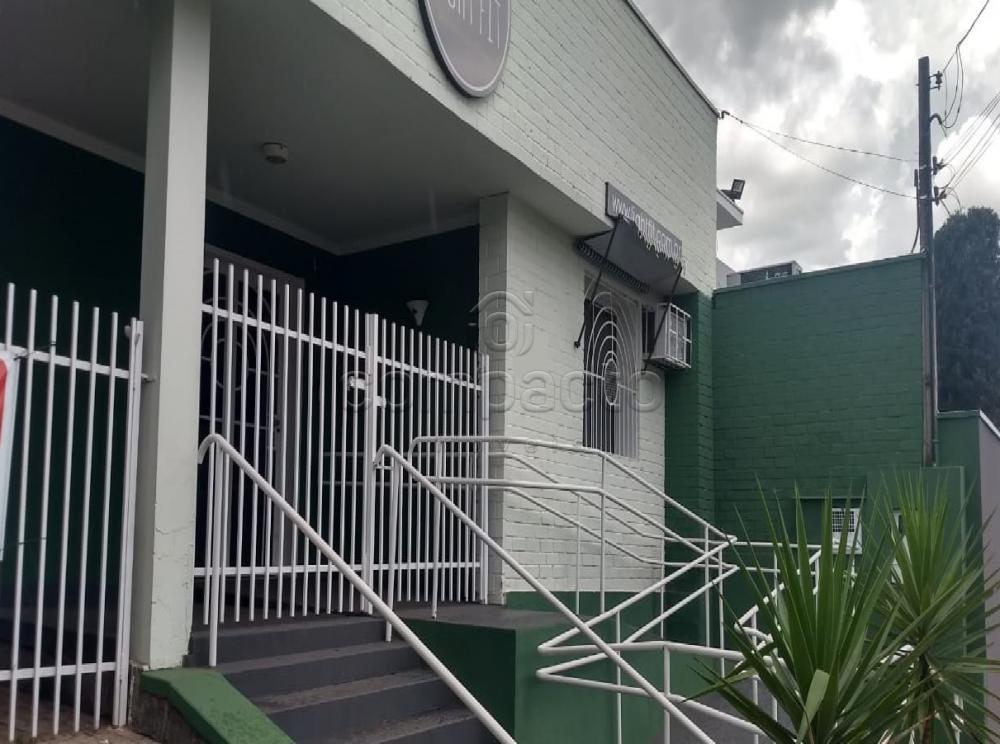 Alugar Comercial / Casa em São José do Rio Preto apenas R$ 2.200,00 - Foto 1