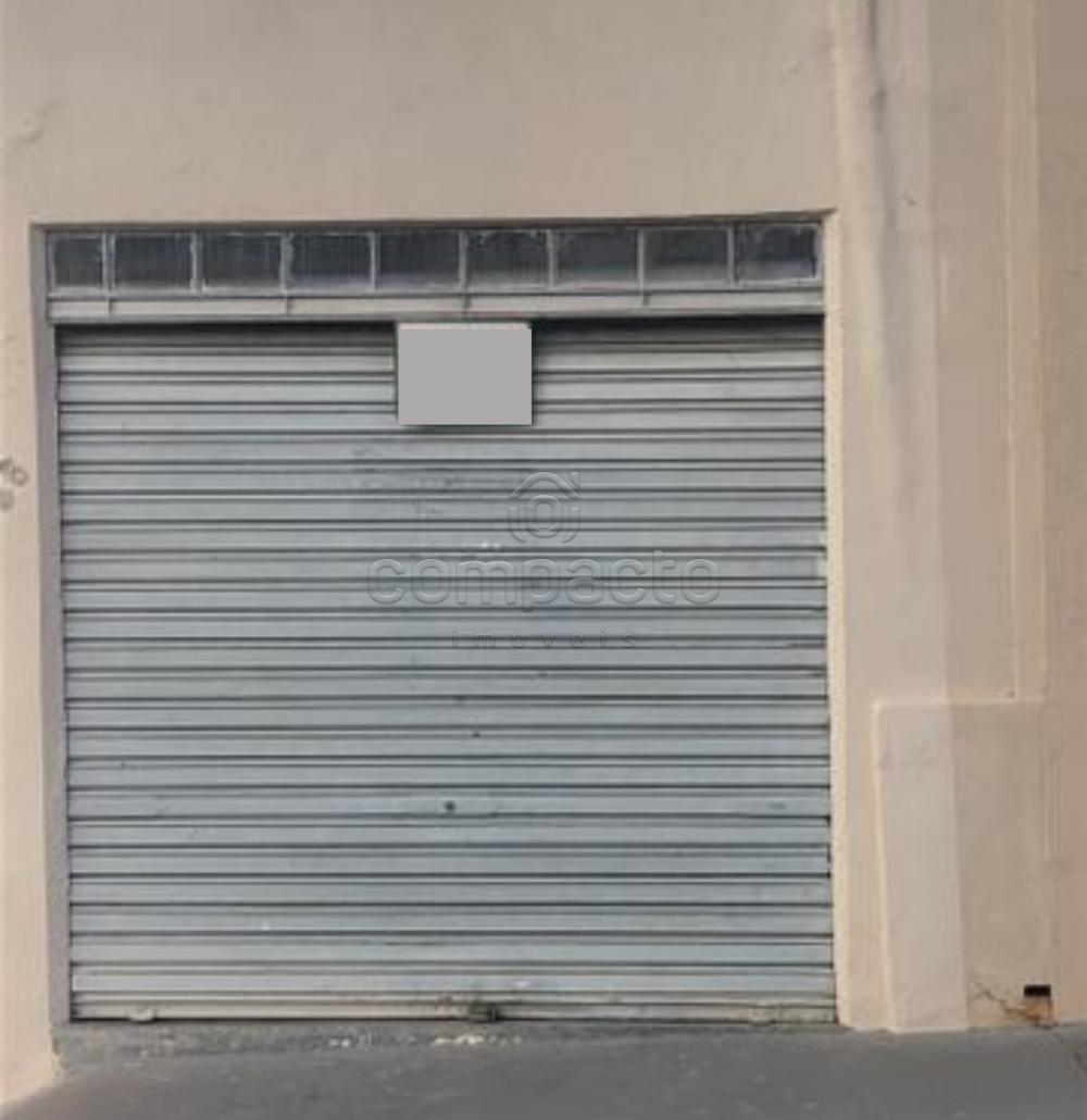 Alugar Comercial / Salão em São José do Rio Preto apenas R$ 1.000,00 - Foto 1