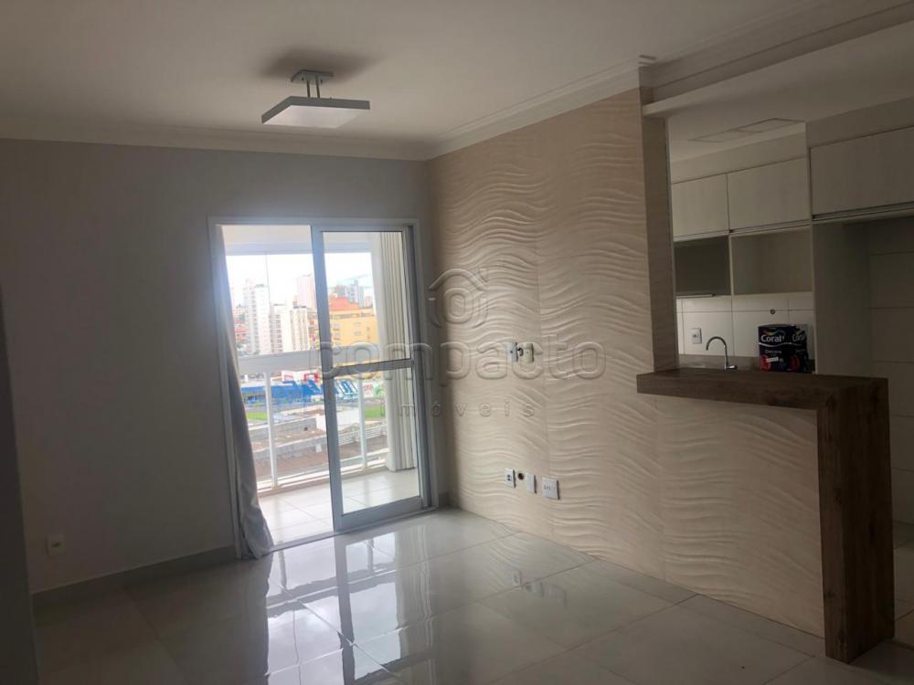 Alugar Apartamento / Padrão em São José do Rio Preto apenas R$ 2.100,00 - Foto 1