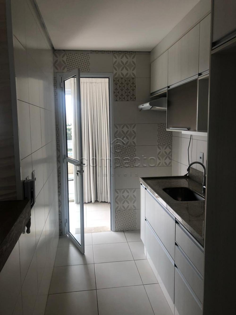 Alugar Apartamento / Padrão em São José do Rio Preto apenas R$ 2.100,00 - Foto 3