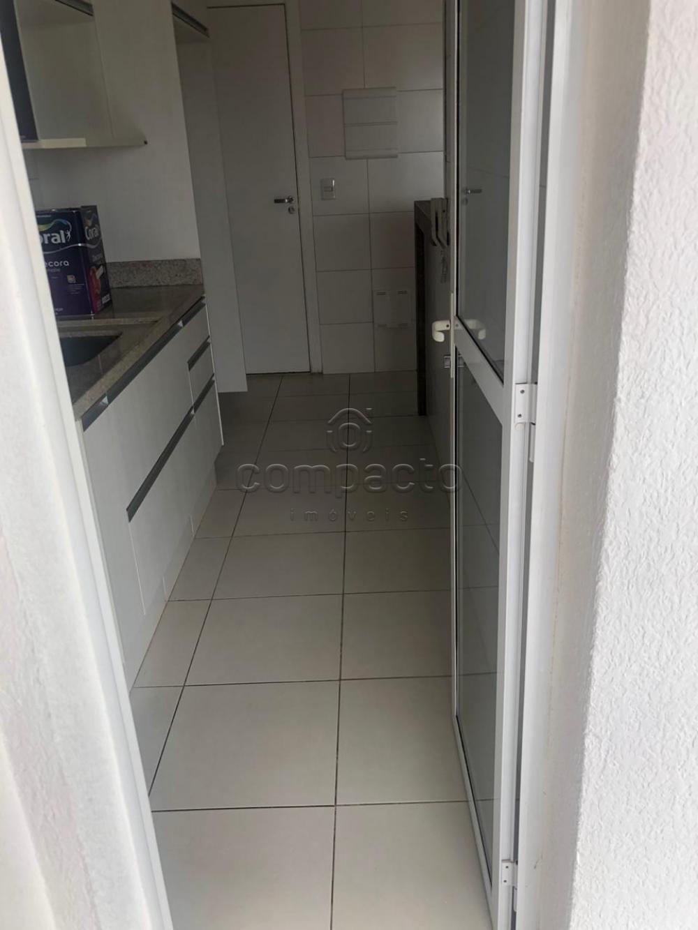 Alugar Apartamento / Padrão em São José do Rio Preto apenas R$ 2.100,00 - Foto 4