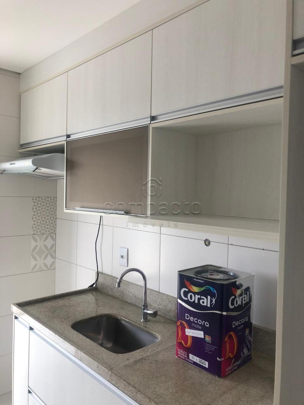 Alugar Apartamento / Padrão em São José do Rio Preto apenas R$ 2.100,00 - Foto 5
