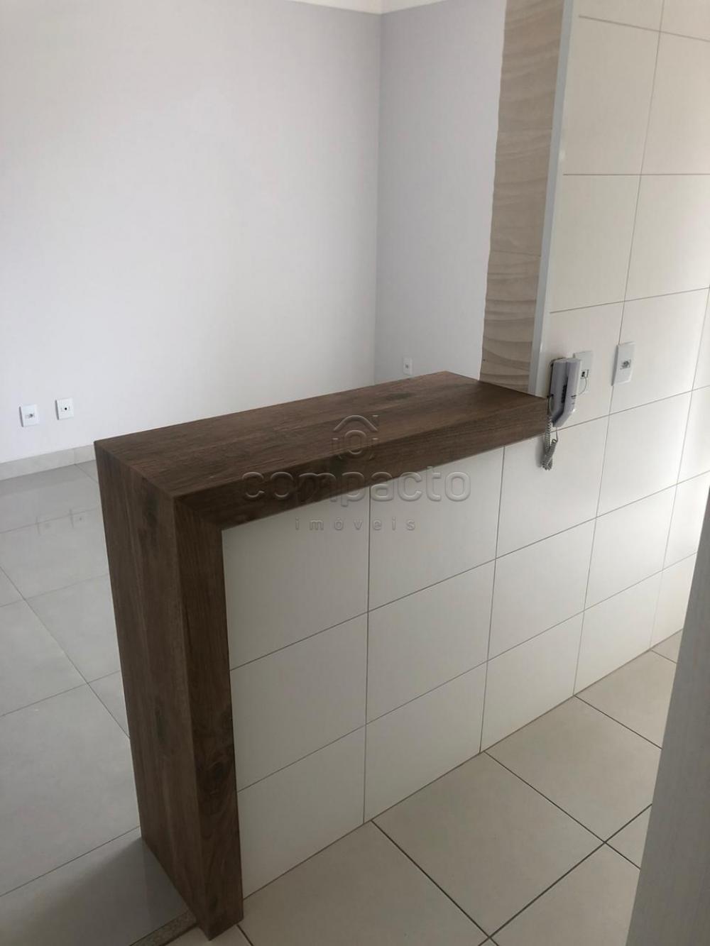 Alugar Apartamento / Padrão em São José do Rio Preto apenas R$ 2.100,00 - Foto 6