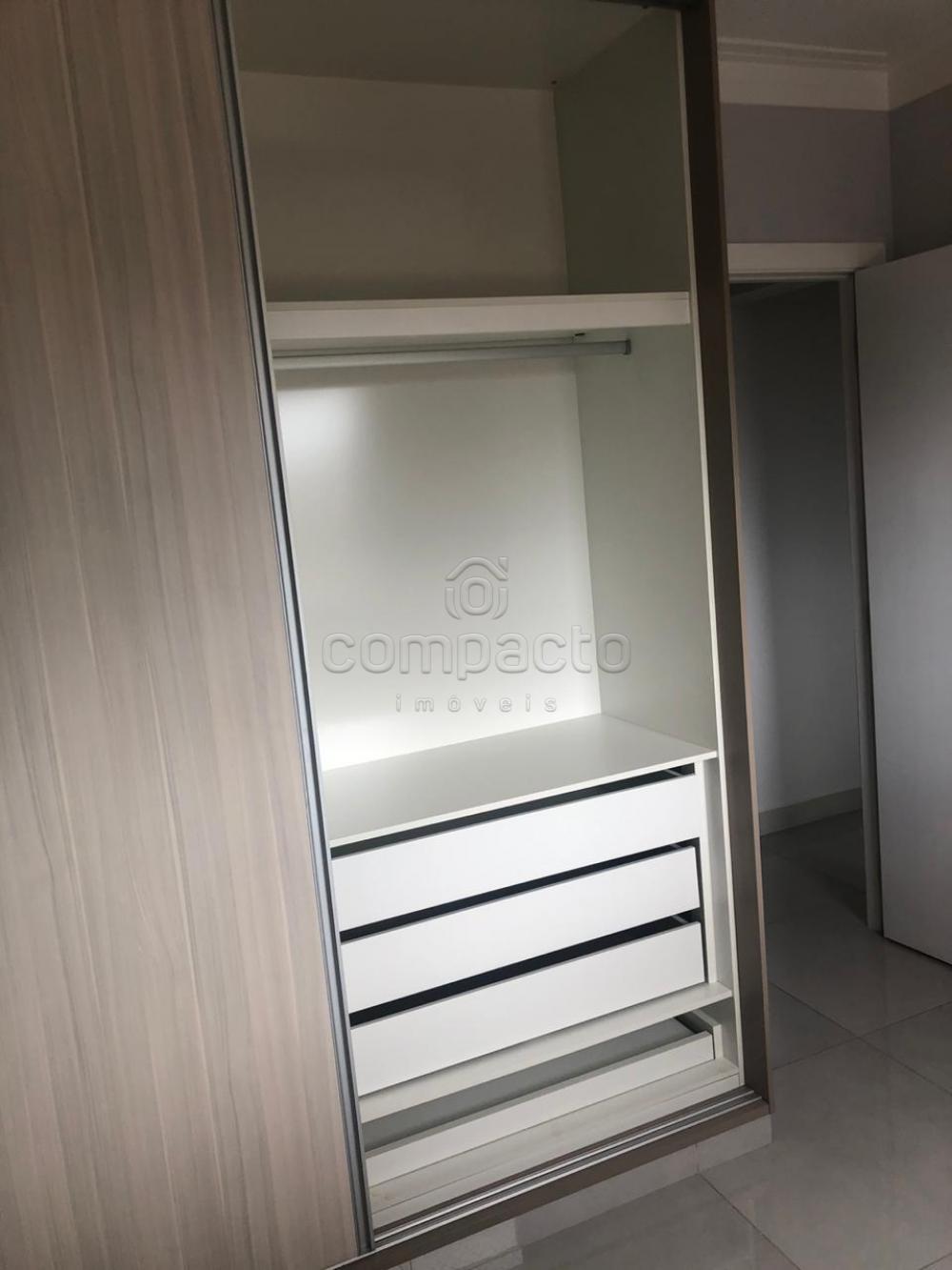 Alugar Apartamento / Padrão em São José do Rio Preto apenas R$ 2.100,00 - Foto 9