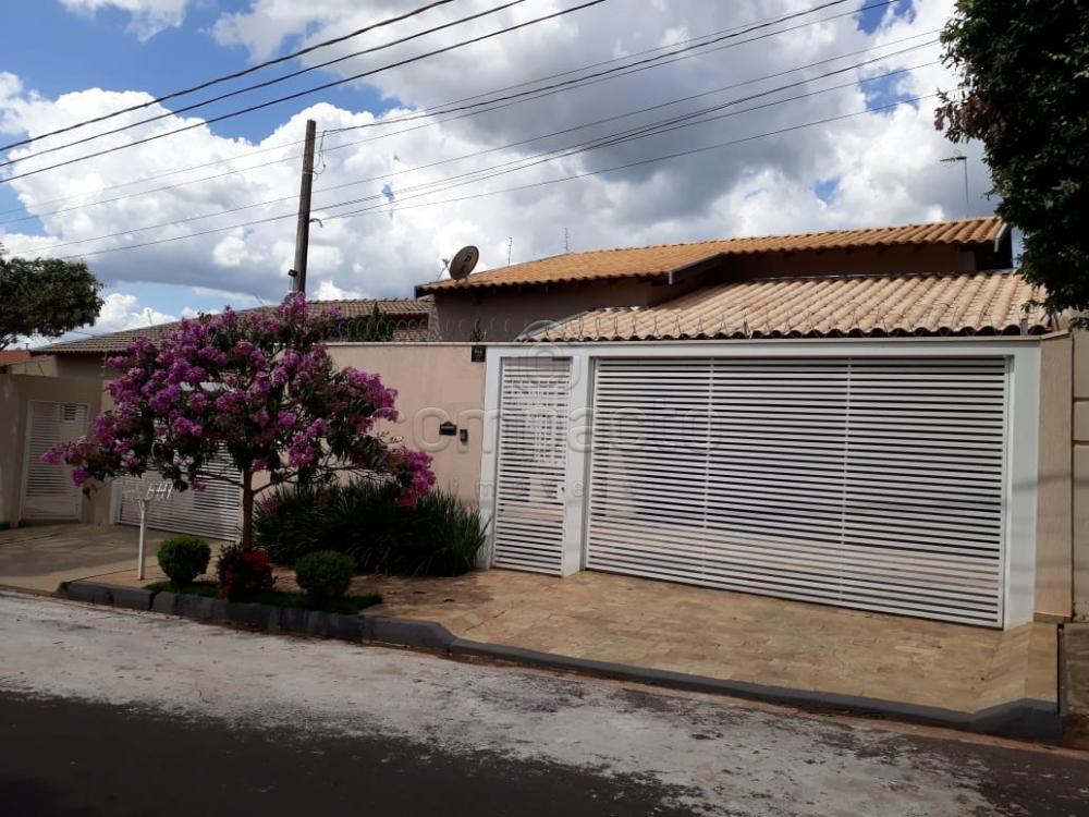 Sao Jose do Rio Preto Casa Venda R$360.000,00 2 Dormitorios 1 Suite Area do terreno 200.00m2 Area construida 150.00m2
