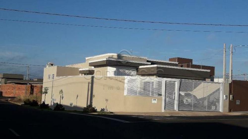 Comprar Casa / Padrão em São José do Rio Preto apenas R$ 395.000,00 - Foto 1