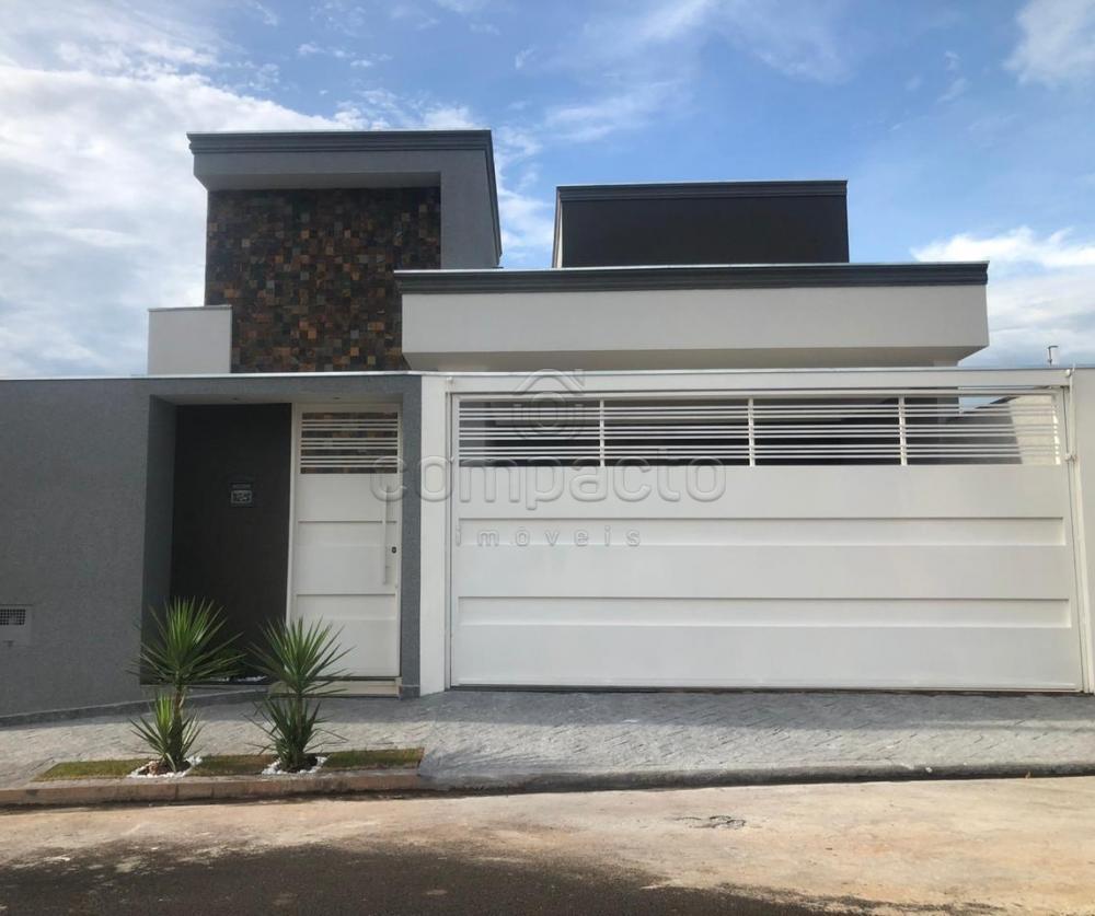 Sao Jose do Rio Preto Casa Venda R$480.000,00 3 Dormitorios 3 Suites Area do terreno 200.00m2 Area construida 117.00m2