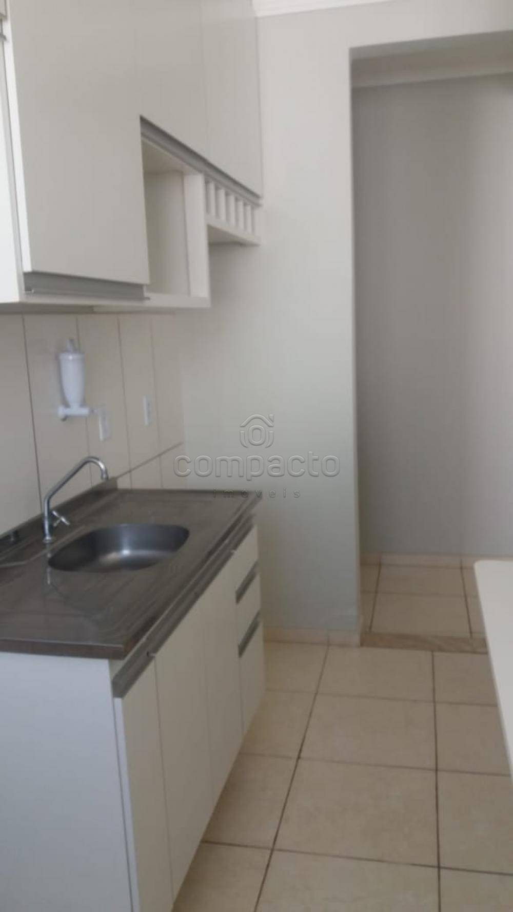 Alugar Apartamento / Padrão em São José do Rio Preto apenas R$ 720,00 - Foto 6