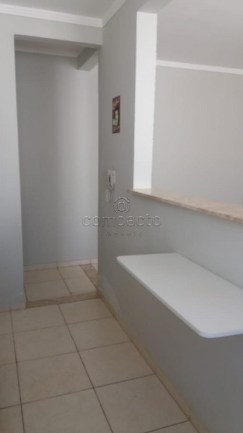 Alugar Apartamento / Padrão em São José do Rio Preto apenas R$ 720,00 - Foto 7