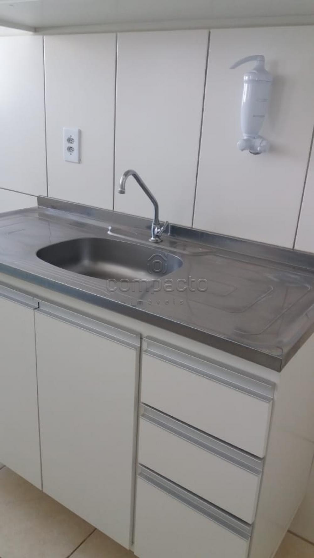 Alugar Apartamento / Padrão em São José do Rio Preto apenas R$ 720,00 - Foto 8