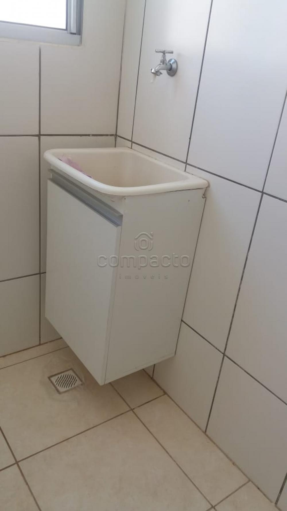 Alugar Apartamento / Padrão em São José do Rio Preto apenas R$ 720,00 - Foto 10