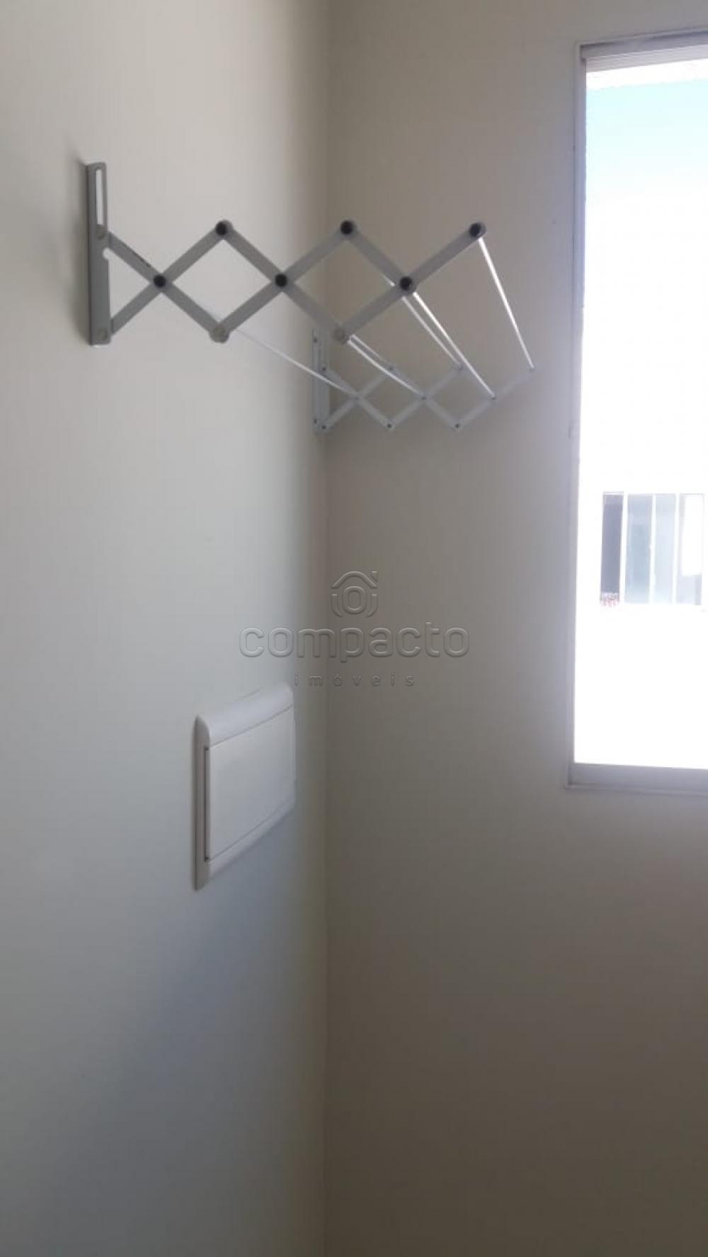 Alugar Apartamento / Padrão em São José do Rio Preto apenas R$ 720,00 - Foto 11