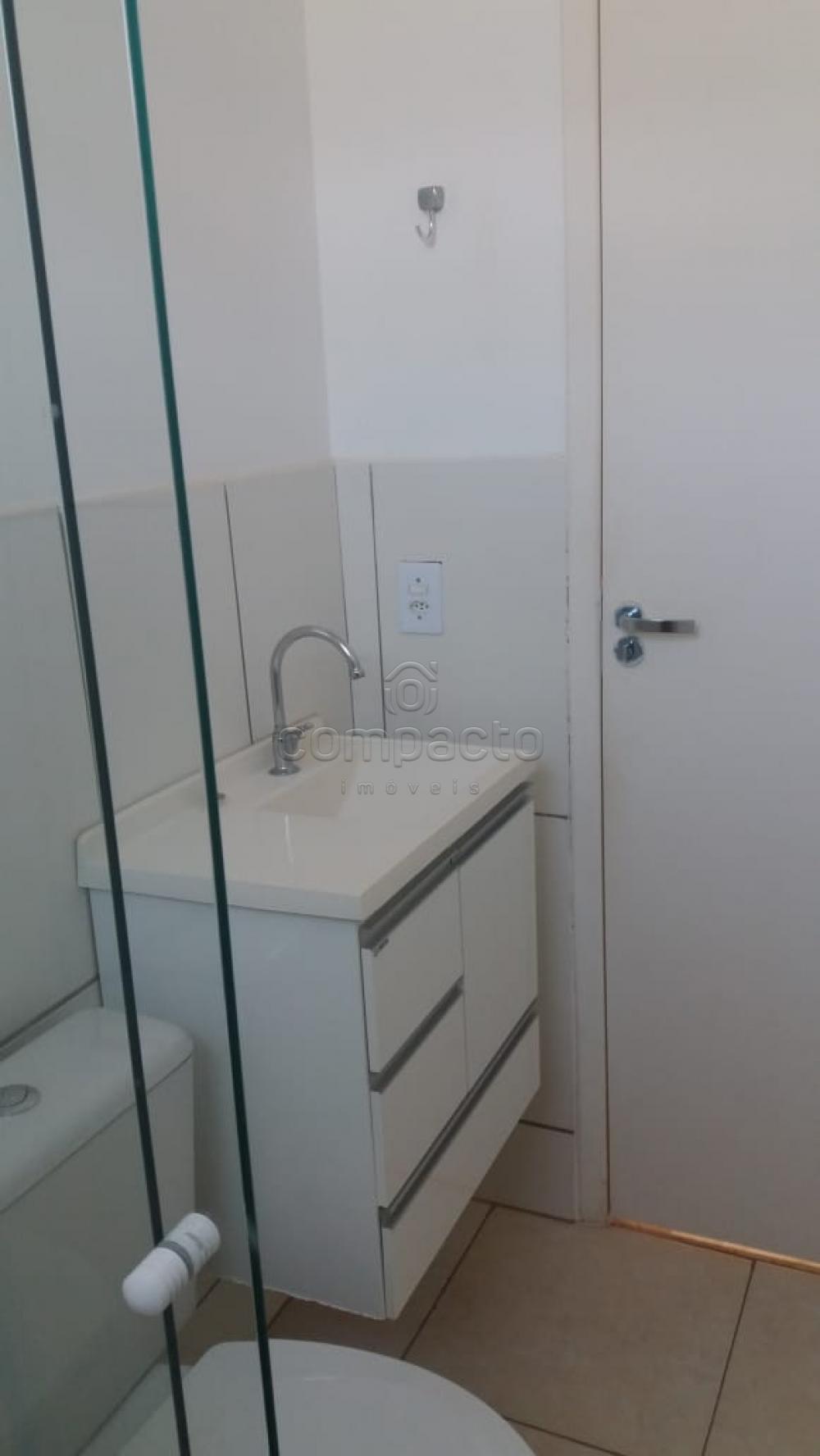 Alugar Apartamento / Padrão em São José do Rio Preto apenas R$ 720,00 - Foto 13