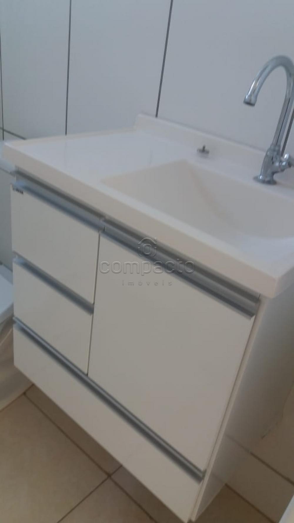 Alugar Apartamento / Padrão em São José do Rio Preto apenas R$ 720,00 - Foto 14