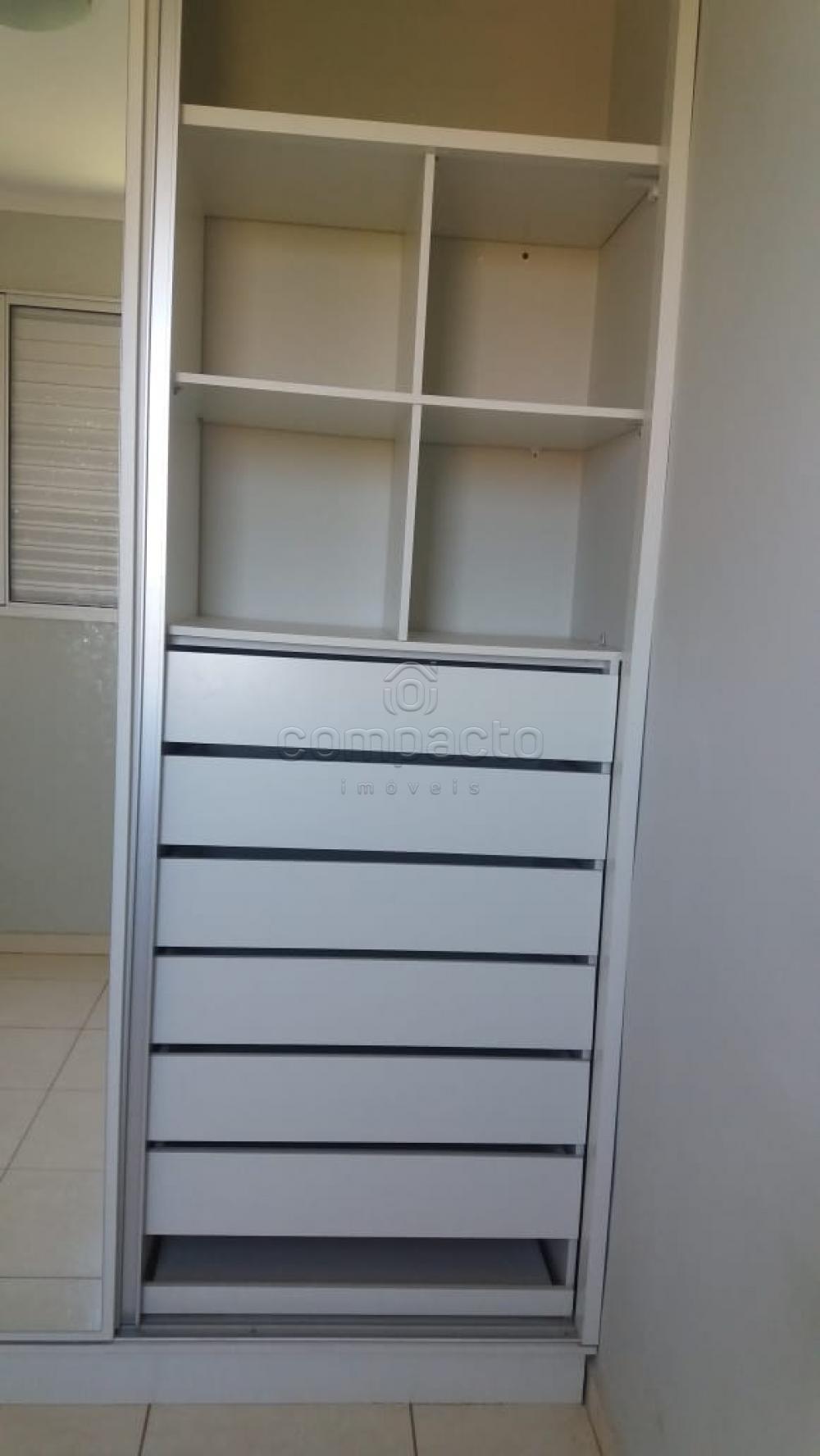 Alugar Apartamento / Padrão em São José do Rio Preto apenas R$ 720,00 - Foto 17