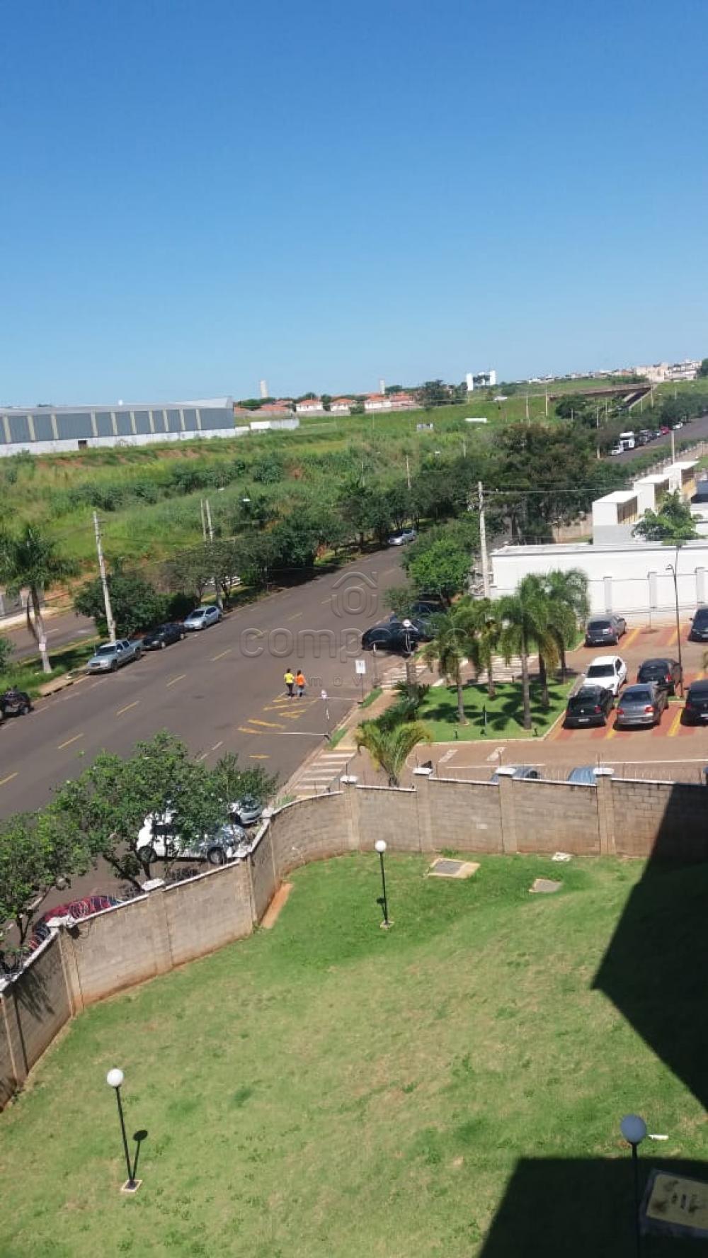 Alugar Apartamento / Padrão em São José do Rio Preto apenas R$ 720,00 - Foto 18