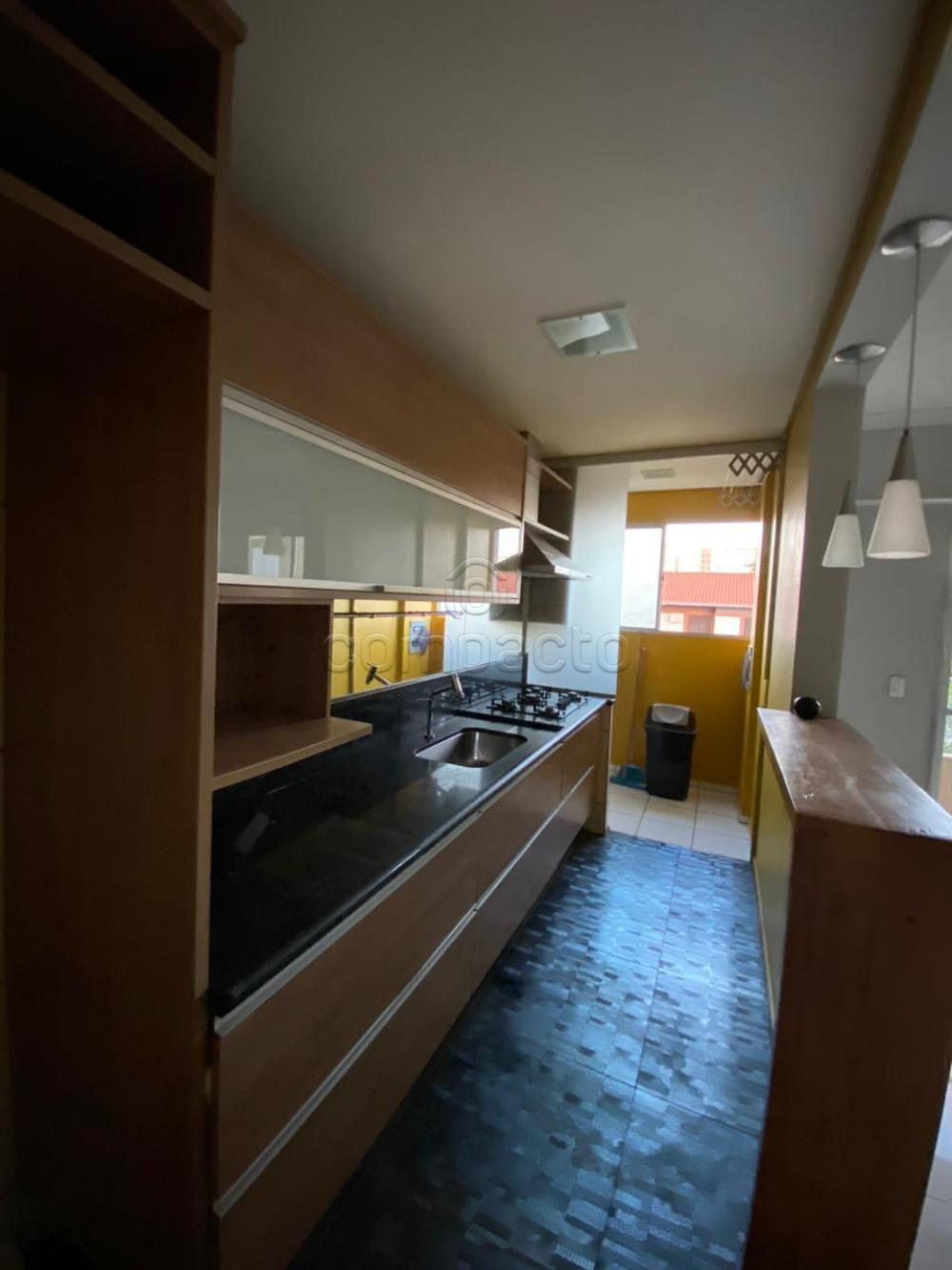 Alugar Apartamento / Padrão em São José do Rio Preto apenas R$ 1.250,00 - Foto 16