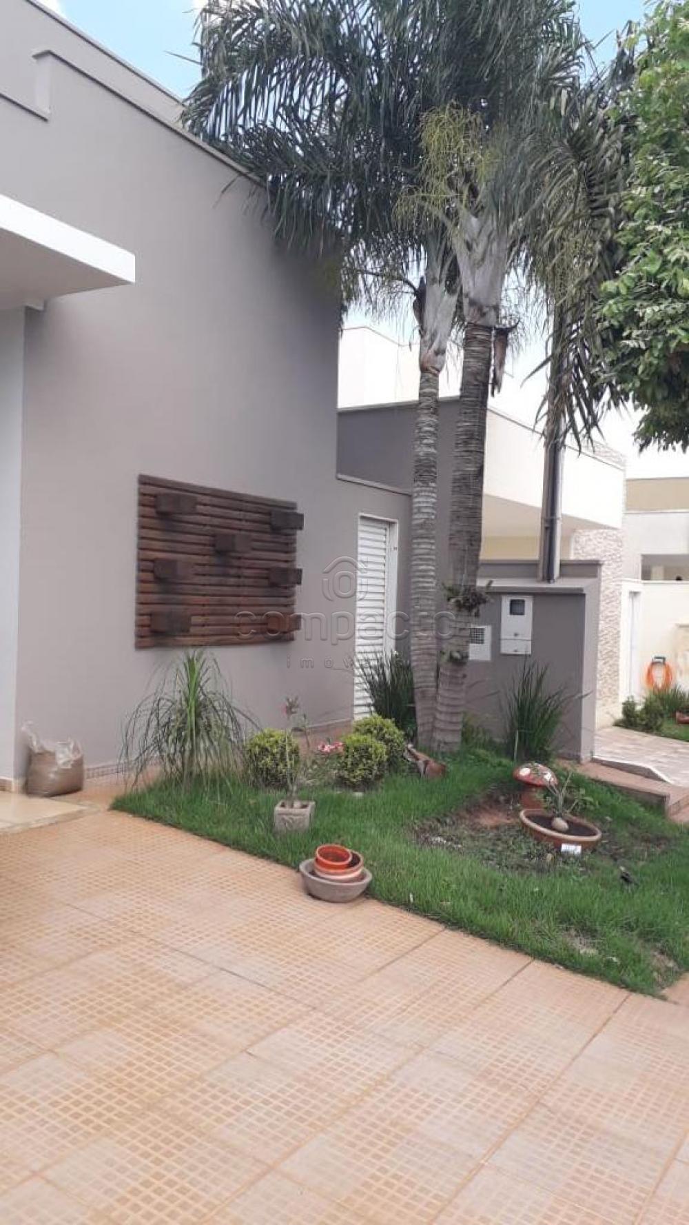 Alugar Casa / Condomínio em São José do Rio Preto apenas R$ 2.500,00 - Foto 14