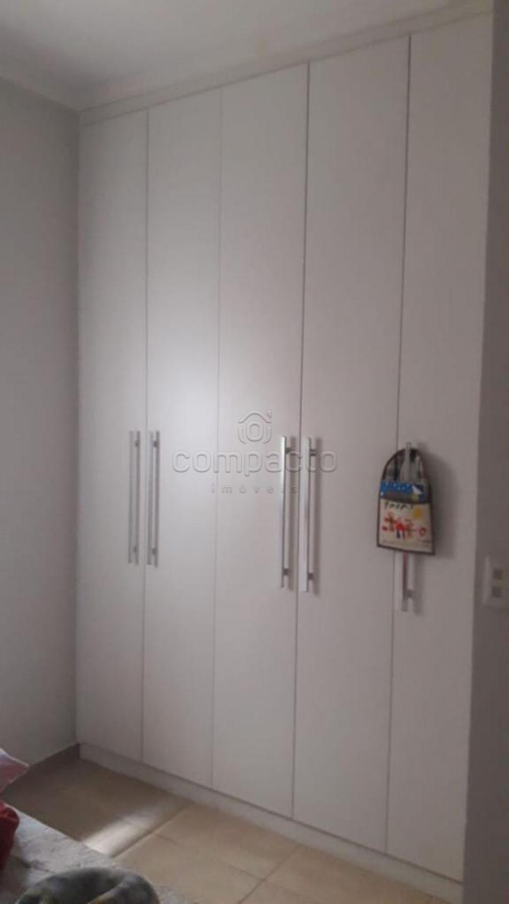 Alugar Casa / Condomínio em São José do Rio Preto apenas R$ 2.500,00 - Foto 16