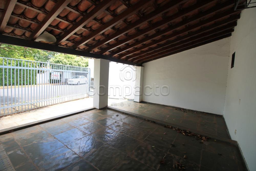 Alugar Comercial / Casa em São José do Rio Preto apenas R$ 4.500,00 - Foto 4