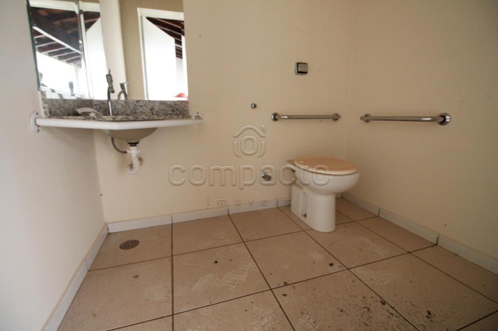 Alugar Comercial / Casa em São José do Rio Preto apenas R$ 4.500,00 - Foto 18