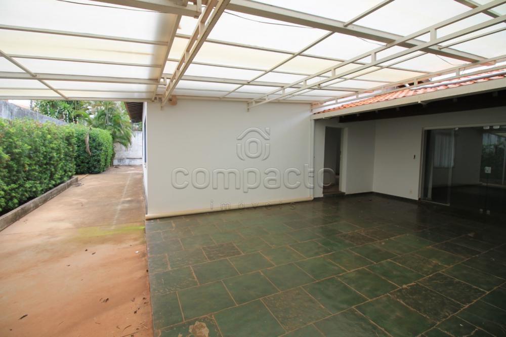 Alugar Comercial / Casa em São José do Rio Preto apenas R$ 4.500,00 - Foto 19