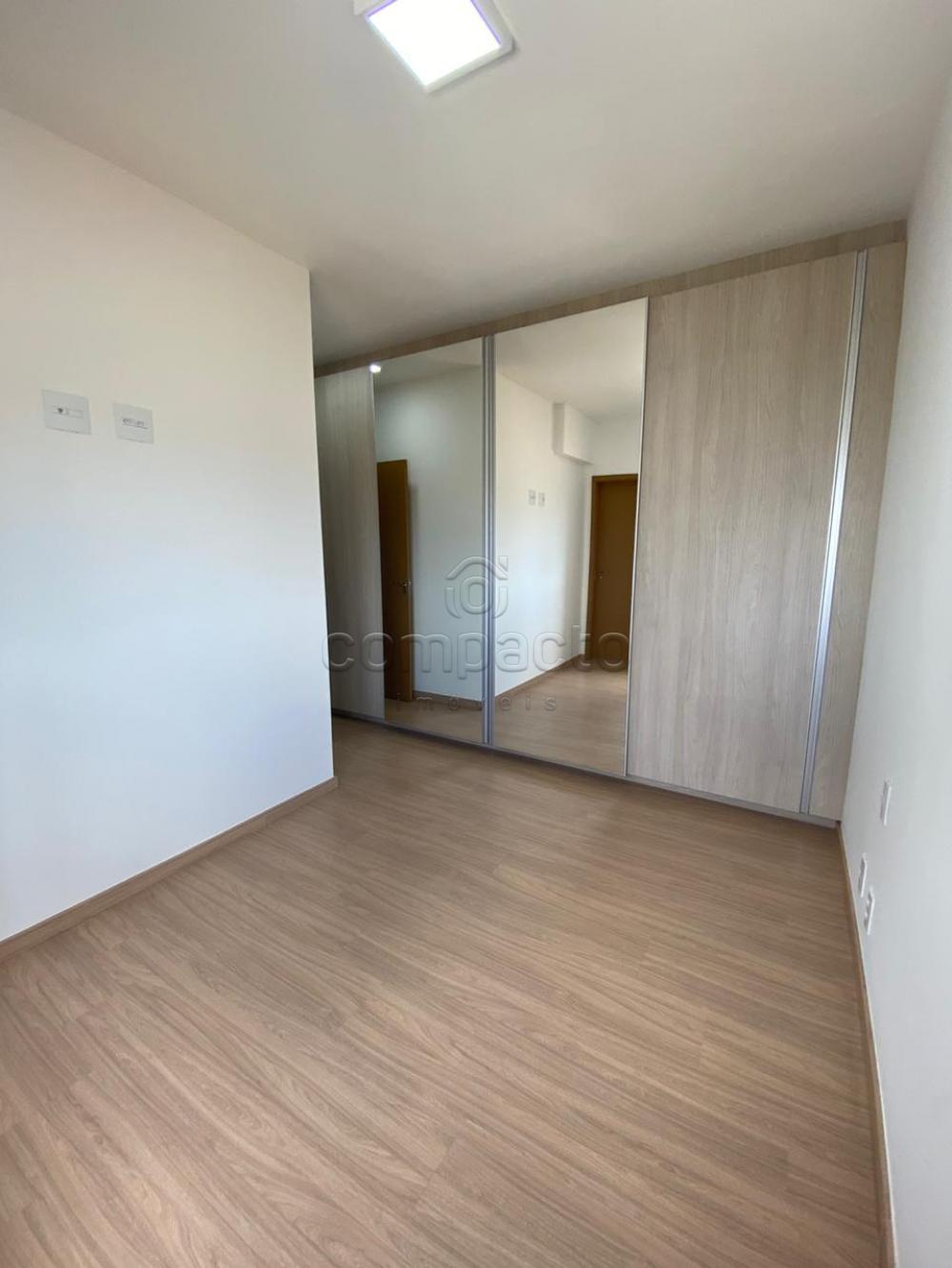 Alugar Apartamento / Padrão em São José do Rio Preto apenas R$ 2.100,00 - Foto 8